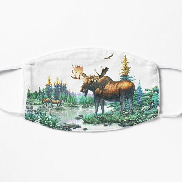 Moose Creek Mask