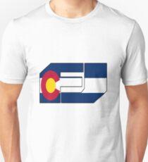 fj colorado  T-Shirt