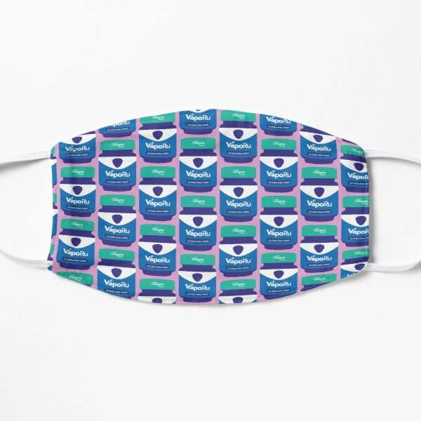 VapoRu Flat Mask