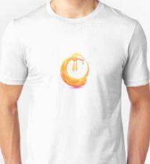 Doga, the Dognut asana. T-Shirt