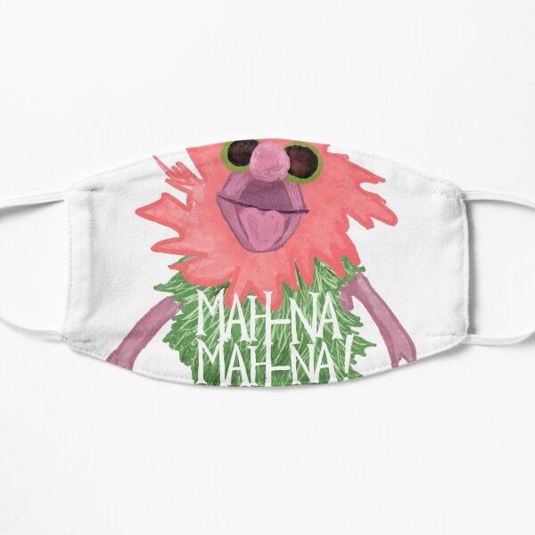 MahNaMahNa!  Mask