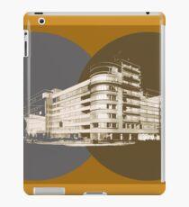 constructivism architecture iPad Case/Skin
