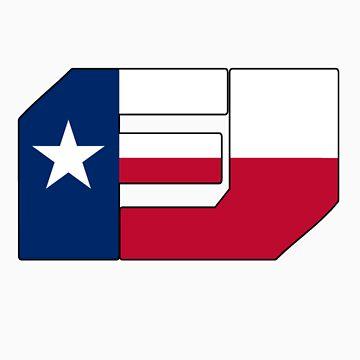 Fj Texas by devilshalollc