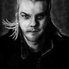 David - The Lost Boys by stevencraigart