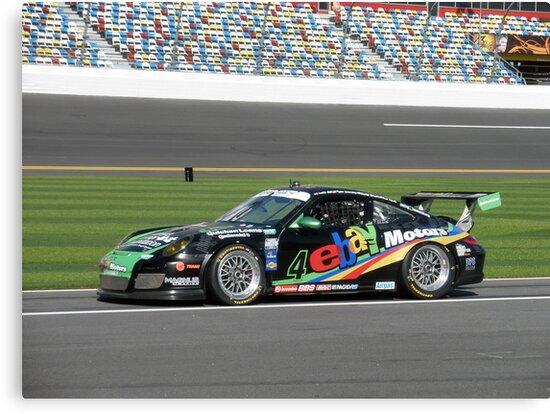 Ebay Porsche GT3 by DanaSchultz