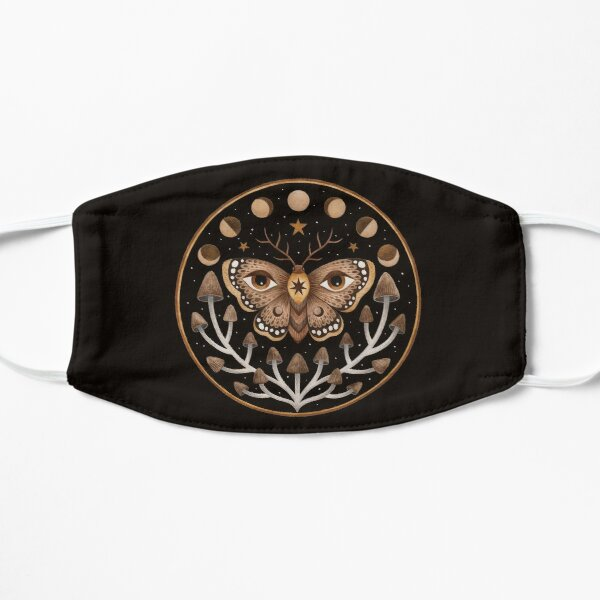 Forest visions Mask