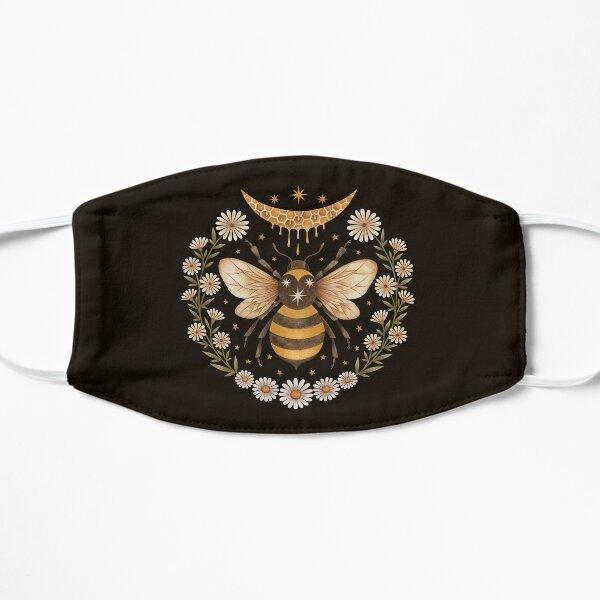 Honey moon Flat Mask