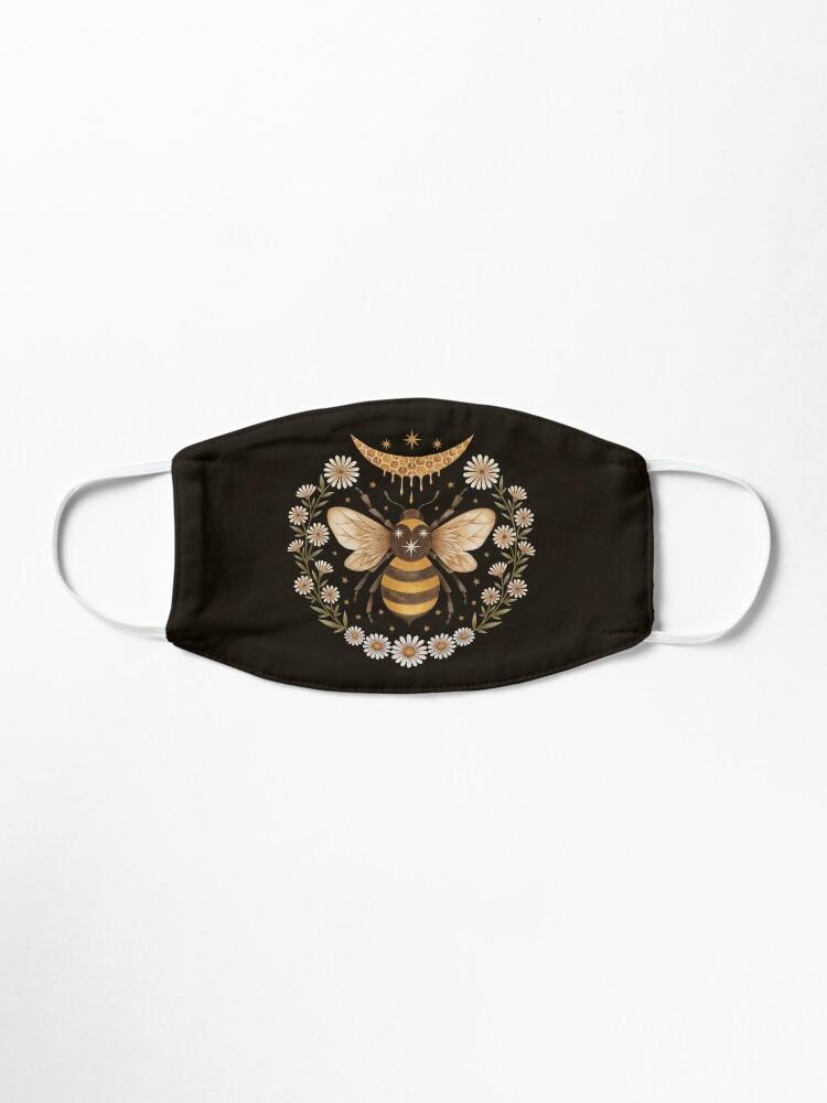 Alternate view of Honey moon Mask