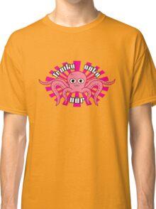"Fruity Oaty Bar! ""OCTOPUS"" Shirt (Firefly/Serenity) Classic T-Shirt"