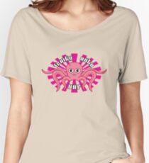 "Fruity Oaty Bar! ""OCTOPUS"" Shirt (Firefly/Serenity) Women's Relaxed Fit T-Shirt"