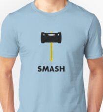 Super Smash Hammer Unisex T-Shirt