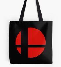 Bolsa de tela Super Smash Bros Icon