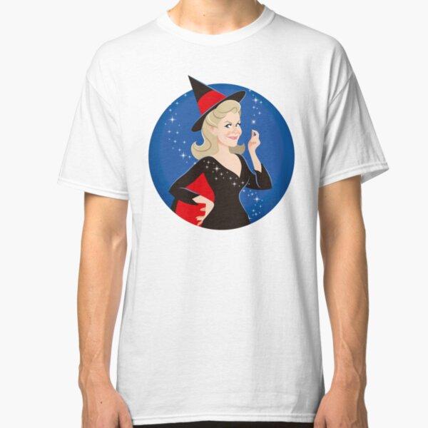 Samantha Classic T-Shirt
