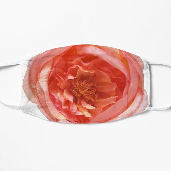 Rose Living Coral Maske