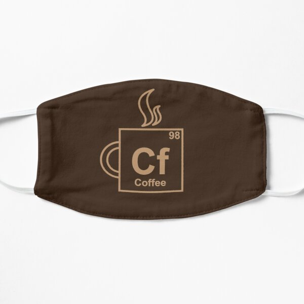 Coffee Element Mask