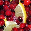 Cranberry Relish by Christine Lewandowski