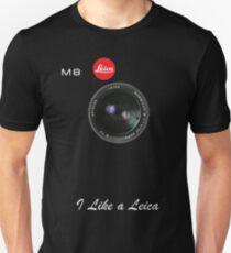 I like a leica T-Shirt