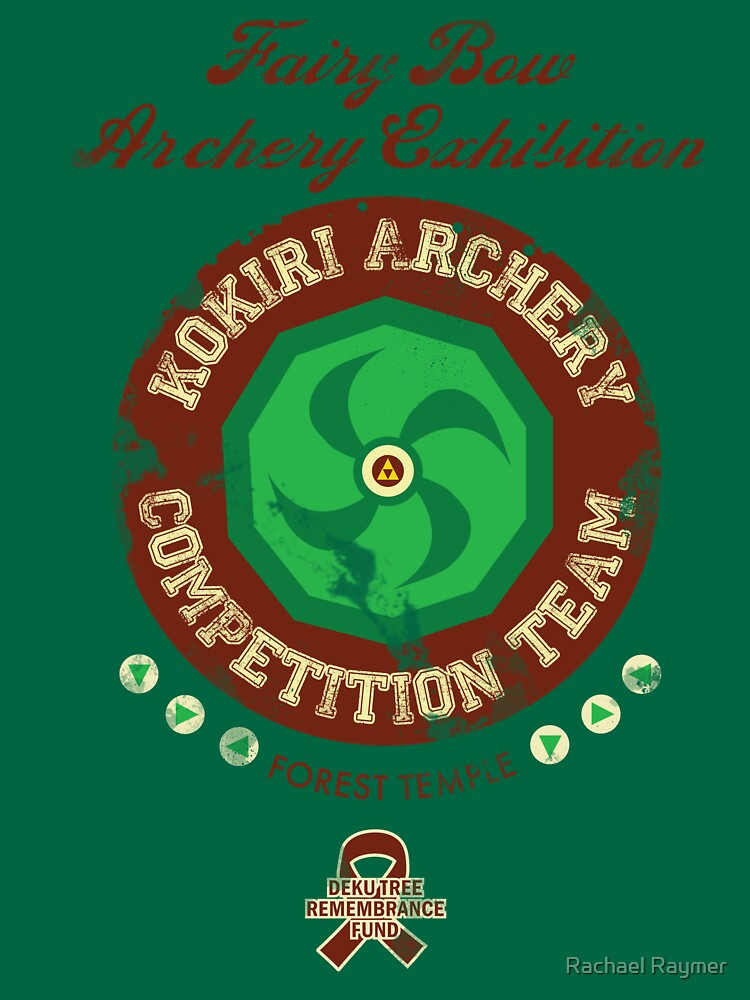Fairy Bow Archery Exhibition | Unisex T-Shirt