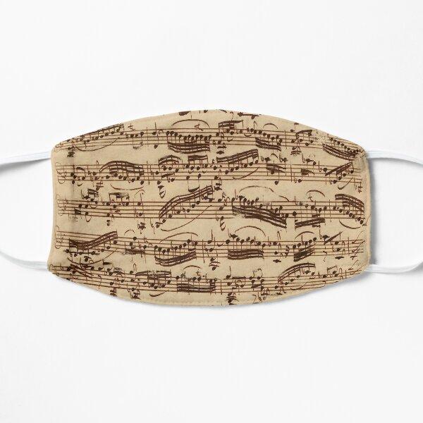 Bach Violin Sonata Mask