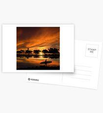2196 Postcards
