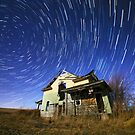 Spin of the Universe by Evan Ludes