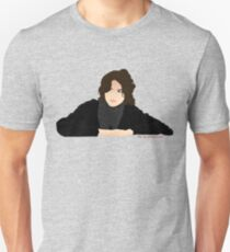 Allison Reynolds T-Shirt