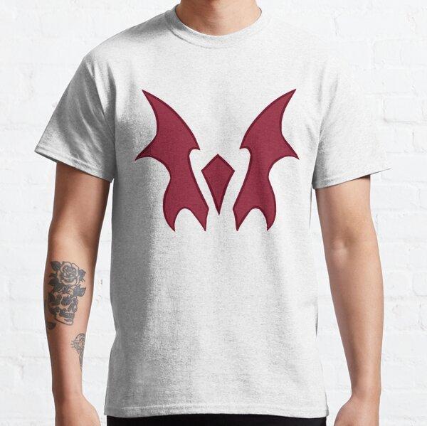 Symbol der Horde (She-Ra) Classic T-Shirt