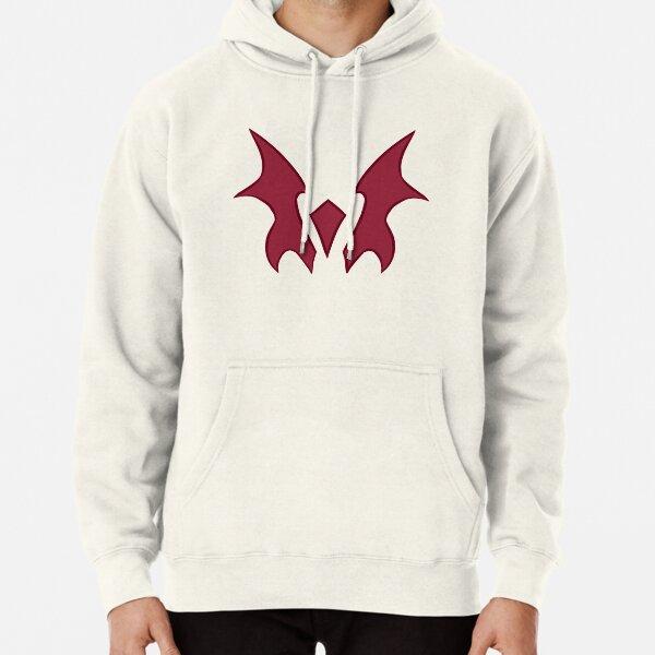 Horde(She-Ra) Symbol Pullover Hoodie