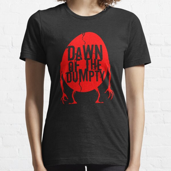 Dawn of the Dumpty (logo only) Essential T-Shirt