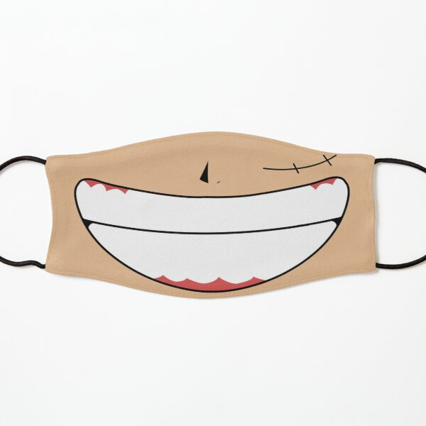 Monkey D. Luffy Smile Masque enfant