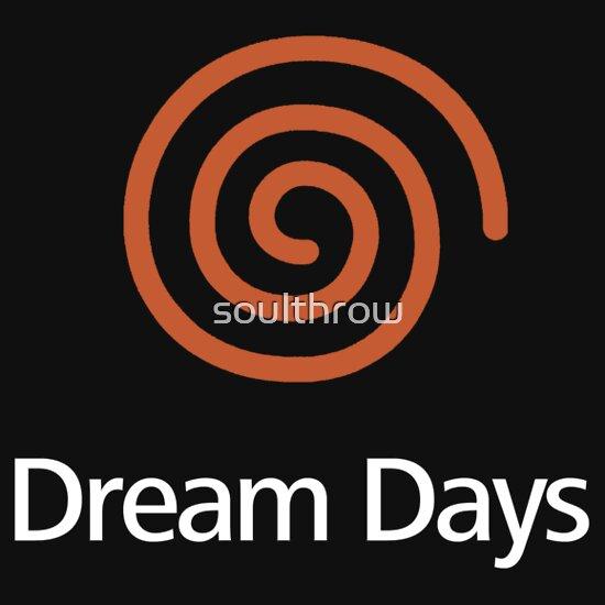 TShirtGifter presents: Dreamcast (Old School Shirt) Version.01