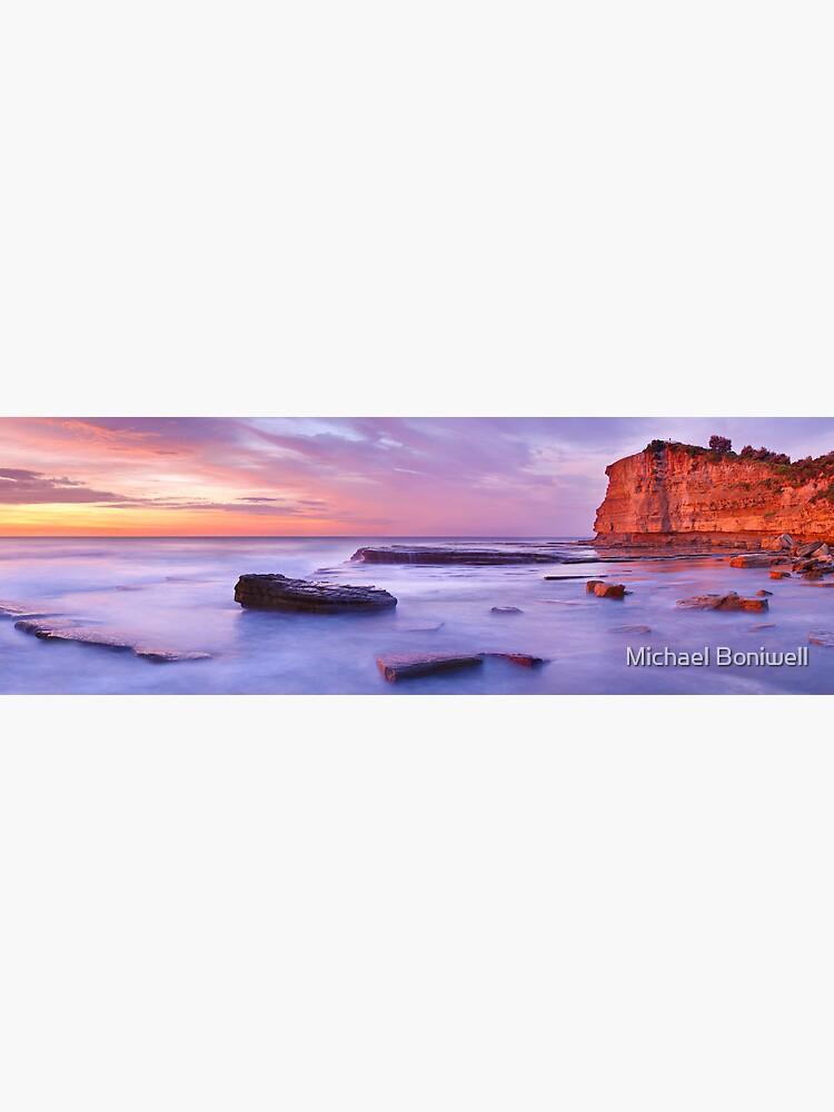 The Skillion, Terrigal, New South Wales, Australia by Chockstone
