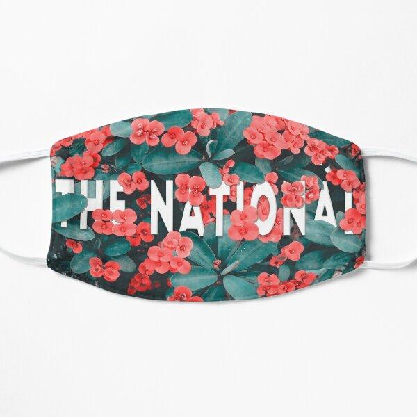 The National Logo Mask