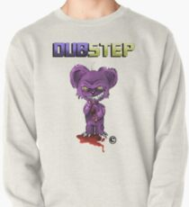 Dubstep Ted Pullover