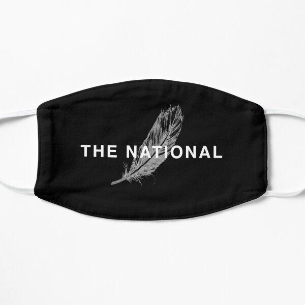 The National - Du hattest deine Seele bei dir Flache Maske