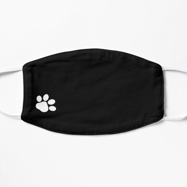 Animal Paw Flat Mask