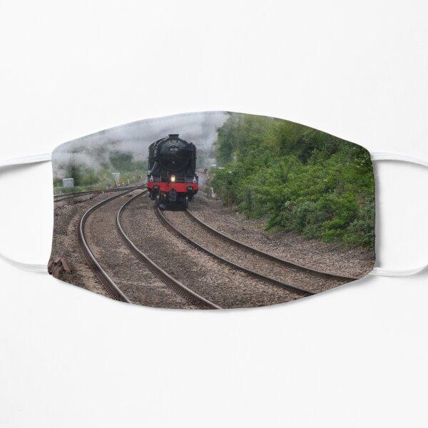 A Flying Scotsman Mask