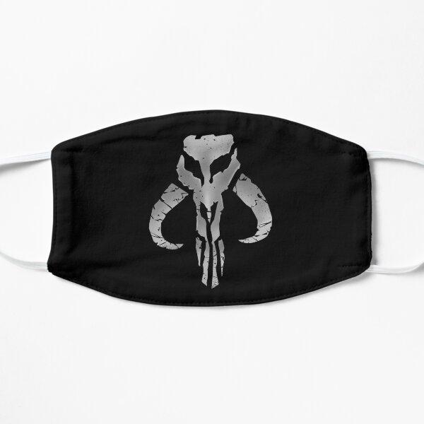 Bounty Hunter Emblem v2 Flat Mask
