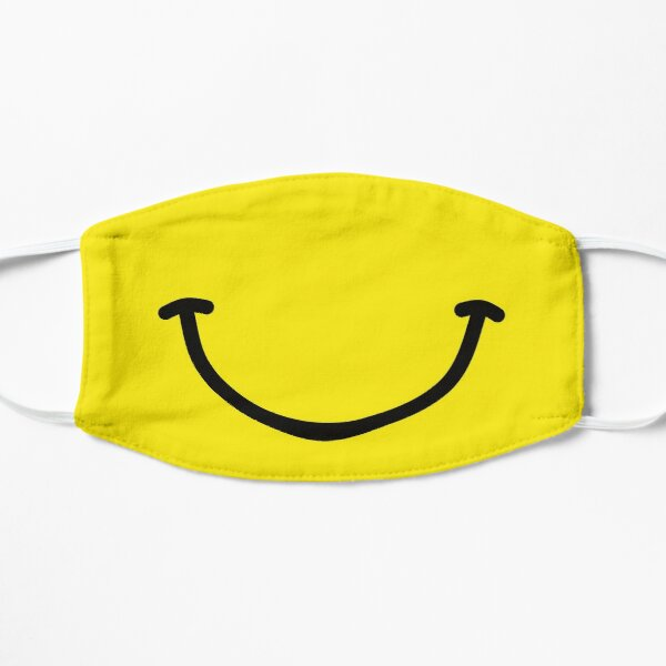 Smiley Face Mask Mask