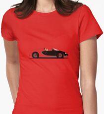 2015 Bugatti Veyron Grand Sport Vitesse La Finale Women's Fitted T-Shirt