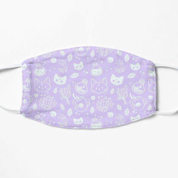 Herb Witch // Purple Pastel | Nikury Flat Mask