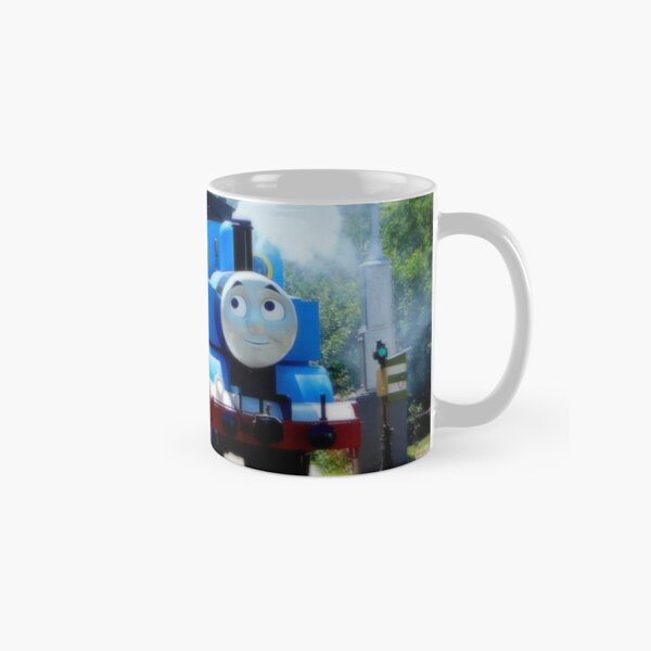 A day out with Thomas Classic Mug
