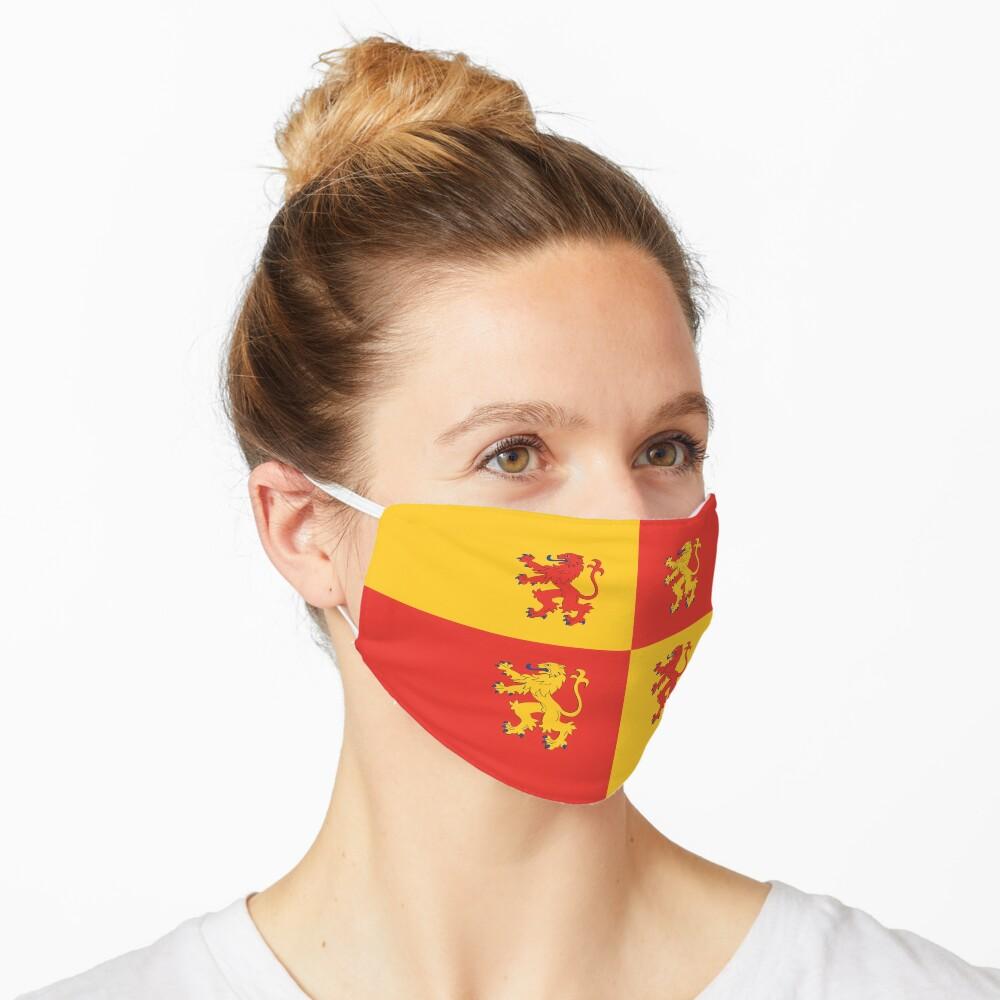Baner Owain Glyndŵr Flag, Welsh Flag, Wales Mask