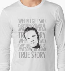 NPH Long Sleeve T-Shirt