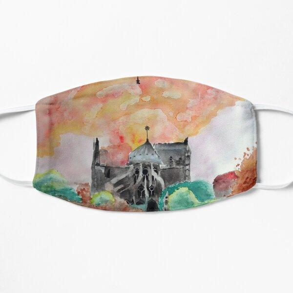 Notre Dame Mask