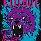 Roar by KillbotClothing