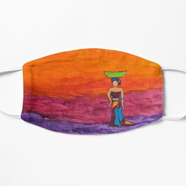 Aquarius  Mask