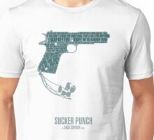 Sucker Punch Unisex T-Shirt