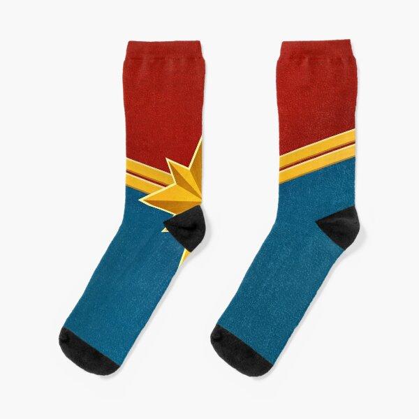 Heroine Suit Socks