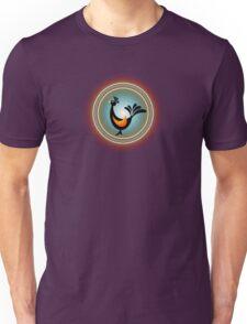 magic bird Unisex T-Shirt